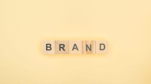 How to build a brand you can be proud of