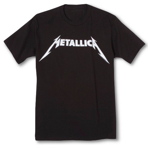 Metallica debuted as a band in 1981 and is incredibly still touring to this day.