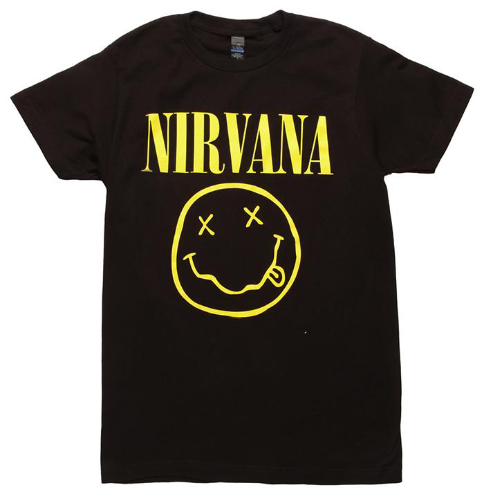 Whether you like rock music or not, the band Nirvana and its lead singer Curt Cobain are names that you absolutely have heard, unless you've been living under a rock.