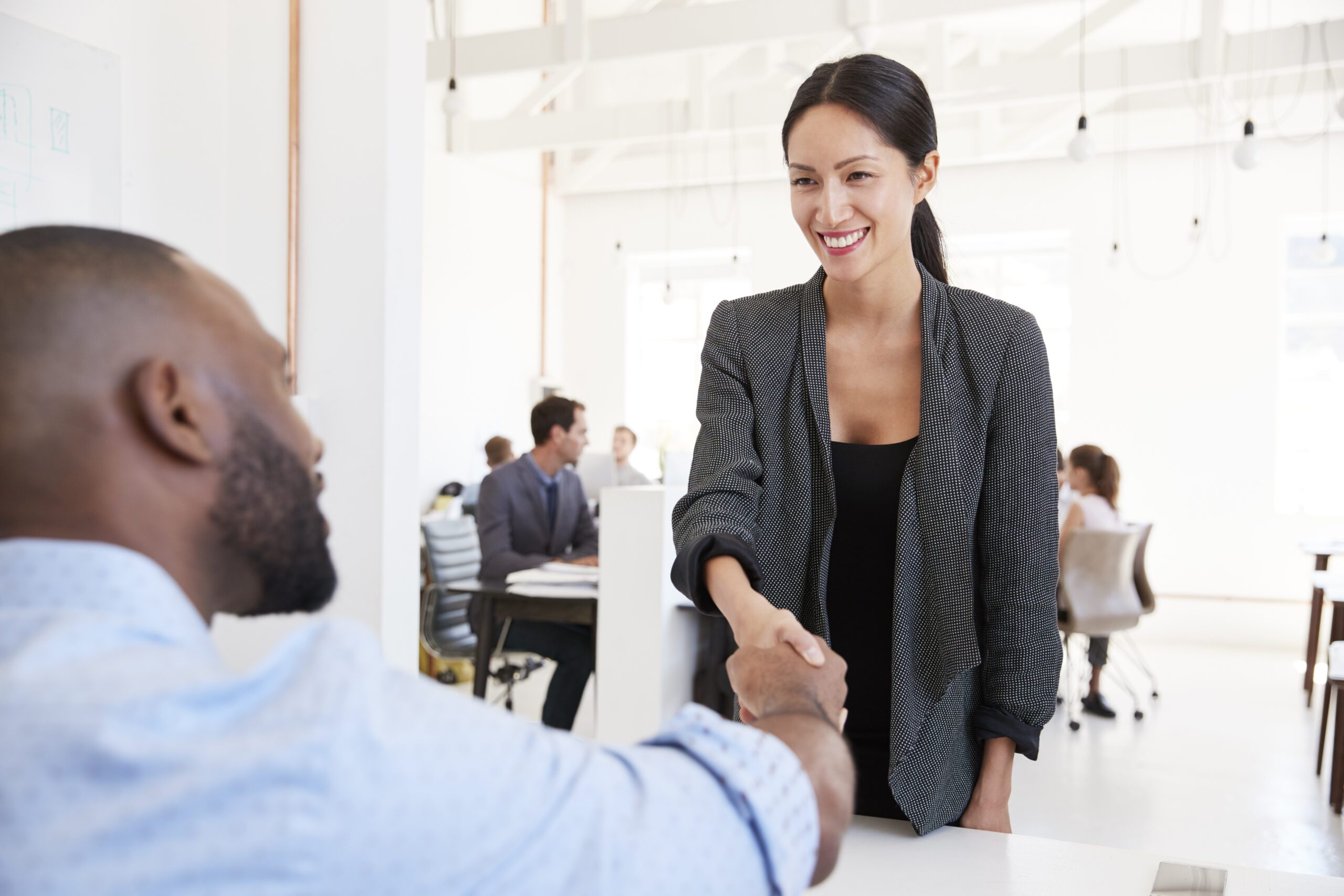 5 Ways To Help Improve Your Networking Skills