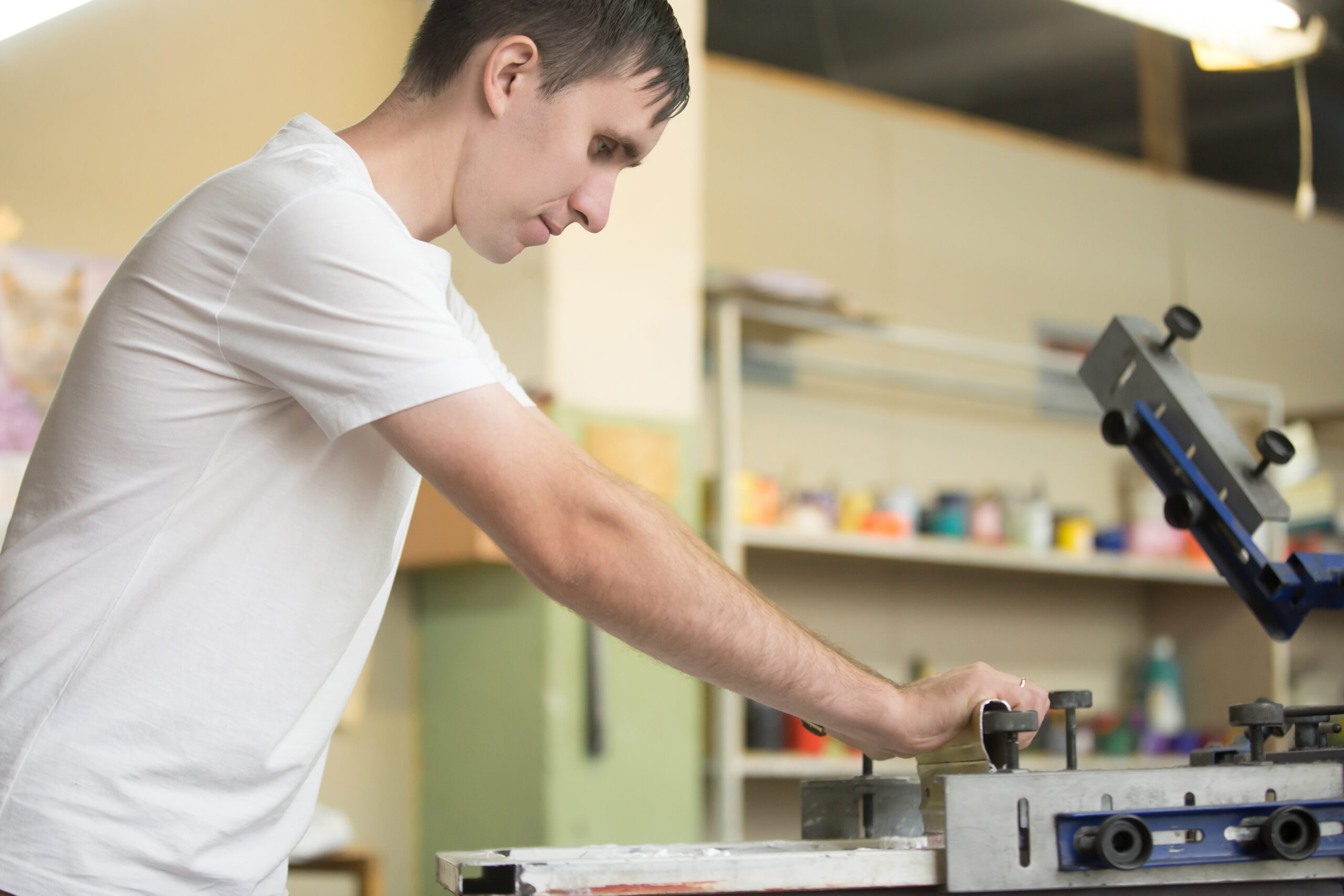 5 Ways To Motivate Your Print Shop Employees