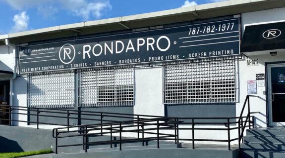 Rondapro's Success Story